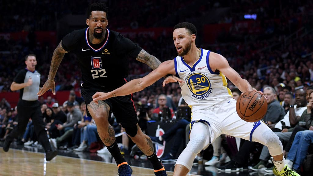 Clippers vs Warriors Game 5 Betting Lines, Spread, Odds and Prop Bets for 2019 NBA Playoffs