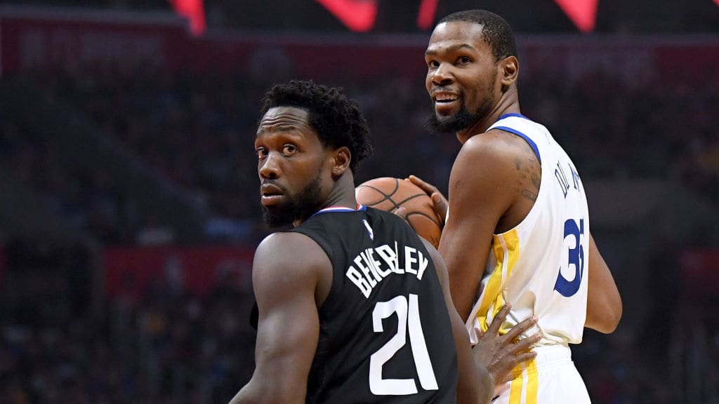 2019 NBA Playoffs Betting Trends Heavily Backing Favorites Through Early Games