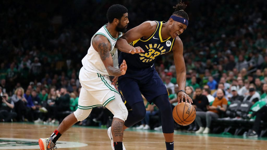 Parlay All-Day: NBA Eastern Conference Playoffs Double Up With the Raptors and Celtics