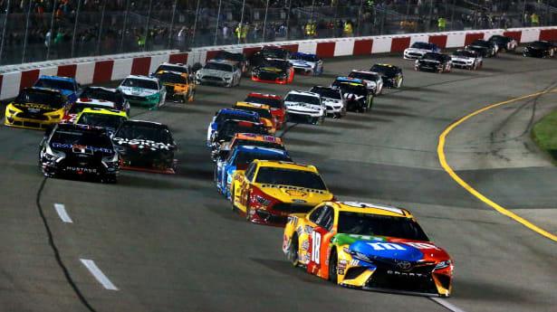 NASCAR Fantasy Picks for GEICO 500 at Talladega Superspeedway