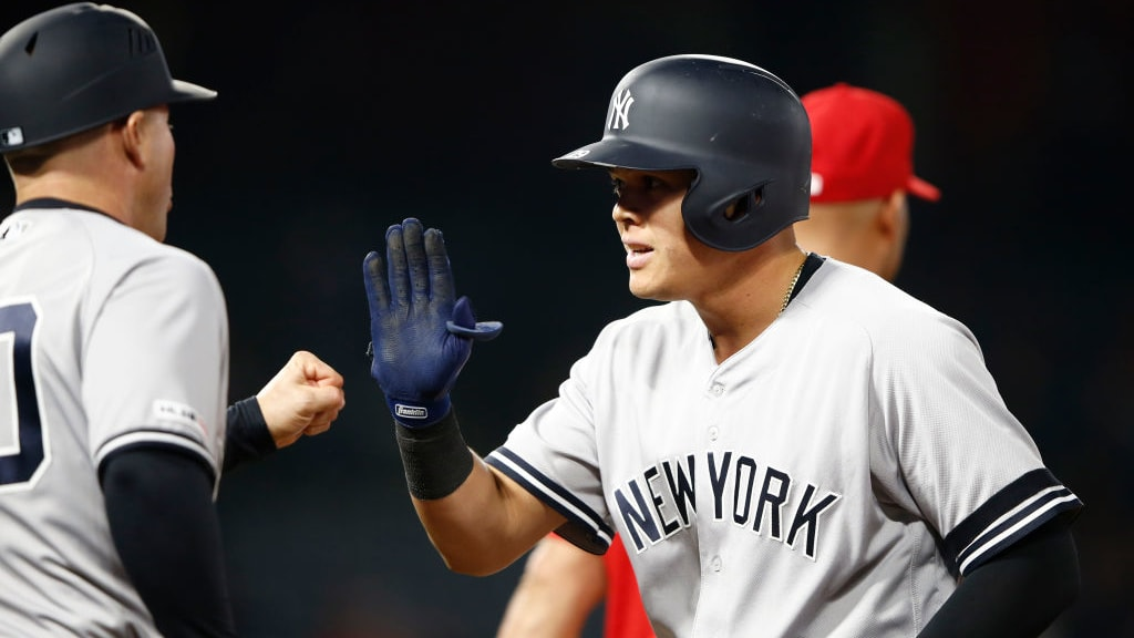 Yankees vs Angels Betting Lines, Spread, Odds and Prop Bets