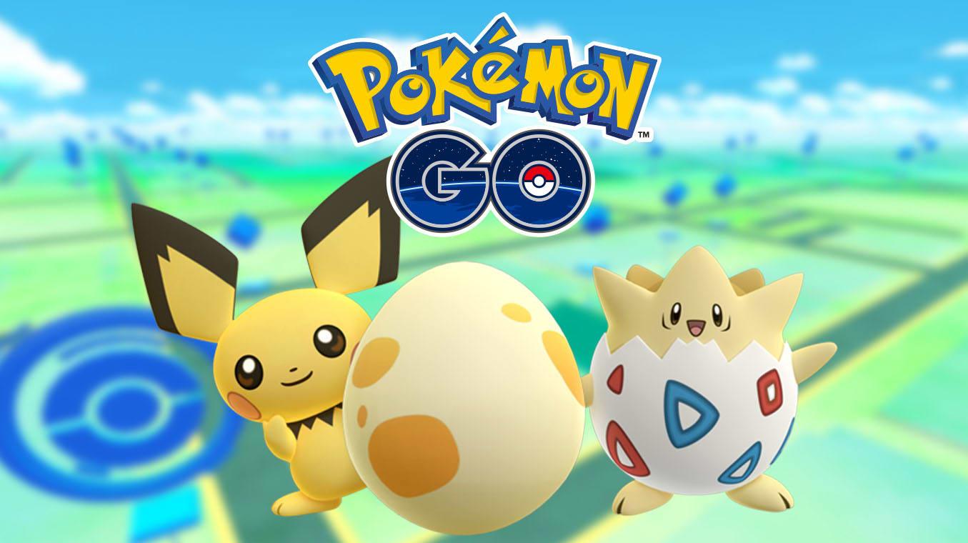 Pokemon GO 50km reward is a boatload of stuff for doing Adventure Sync