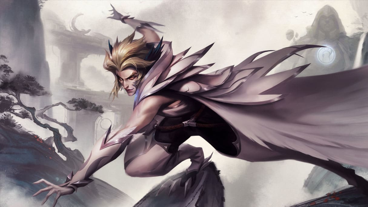 5 Changes Players Don't Want in League of Legends Patch 9.9