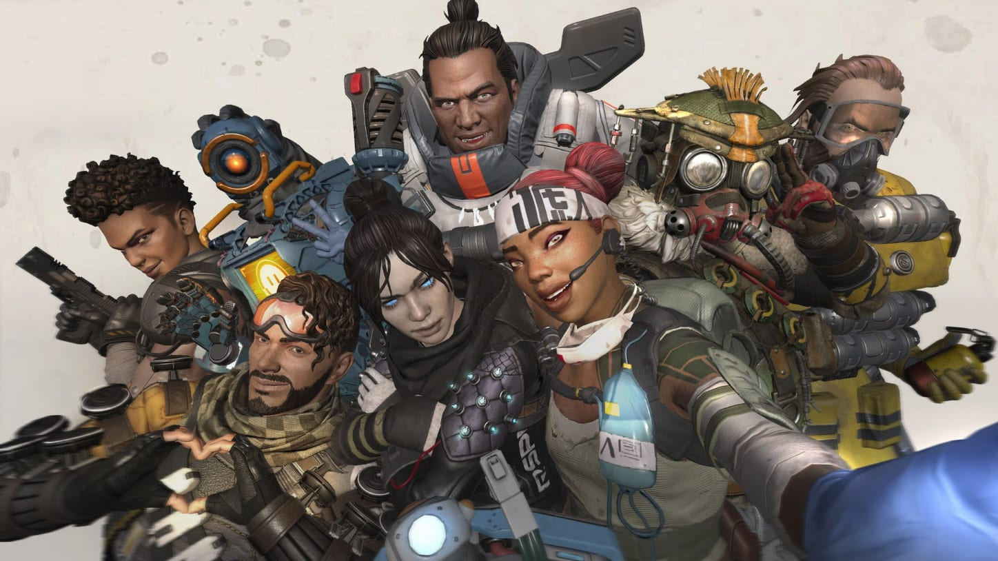 Best Settings for Apex Legends PS4 depend on what you feel is the best for your play style
