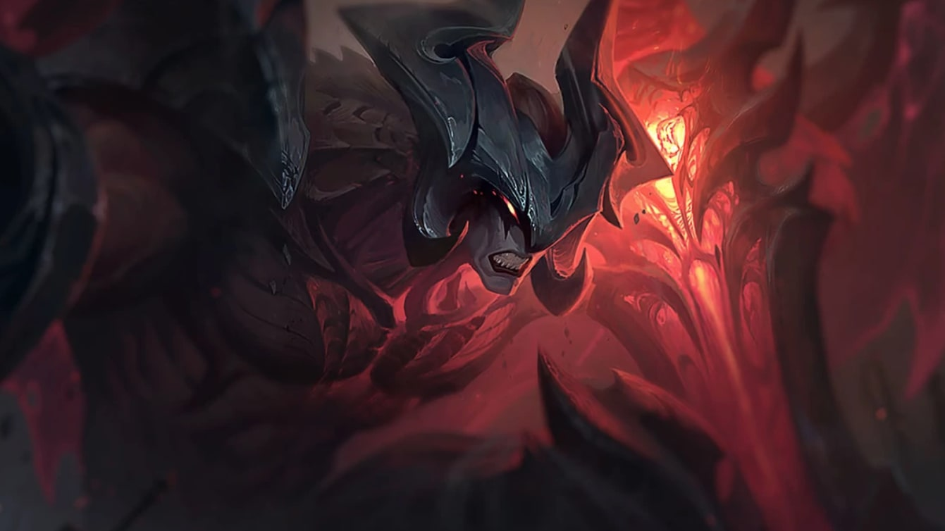 Aatrox Possibly Receives Significant Changes for League of Legends Patch 9.9