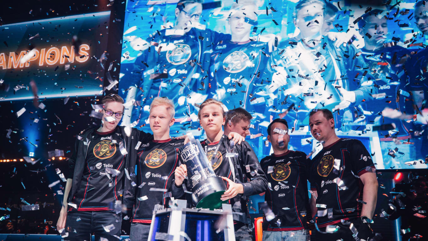 Team Liquid and ENCE Lead the Teams Invited to Cs_Summit 4