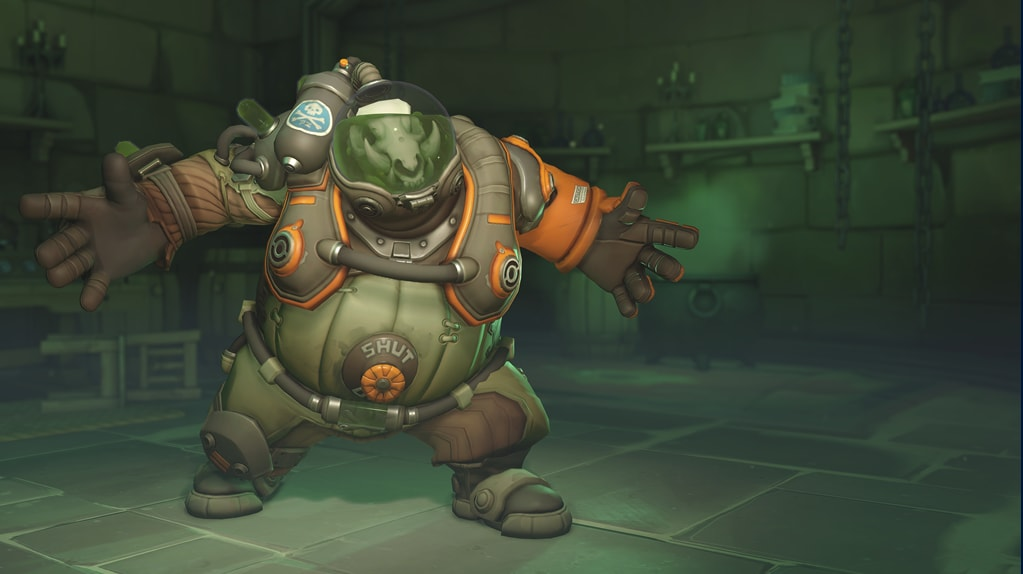 Overwatch Free-to-Play dates are May 21-28 after they were announced by Blizzard