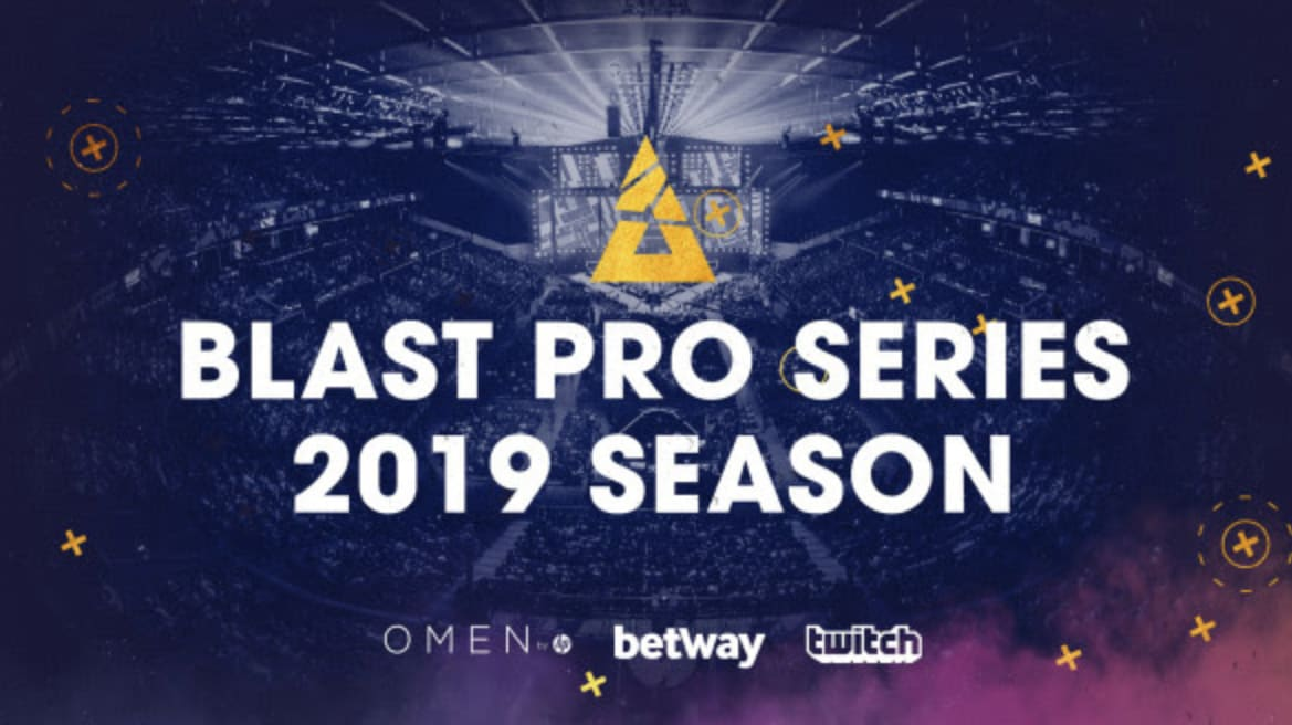 BLAST Pro Series Adds Global Final Event and Point System