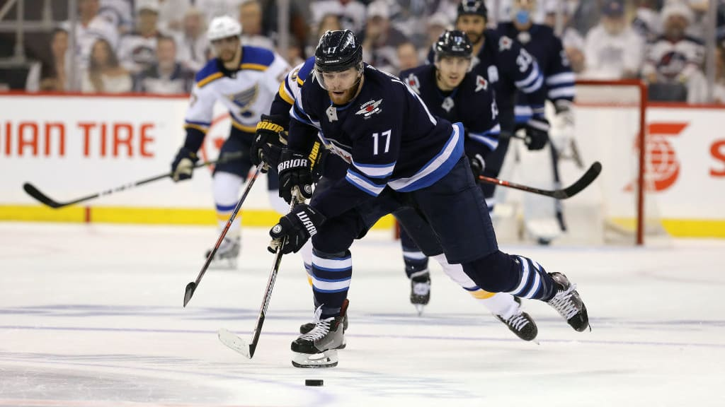Jets vs Blues Game 6 Betting Lines, Spread, Odds and Prop Bets for 2019 NHL Stanley Cup Playoffs