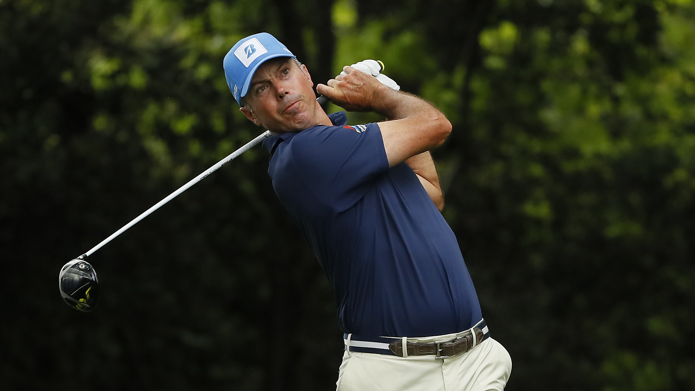 Fantasy Golf Picks for the RBC Heritage