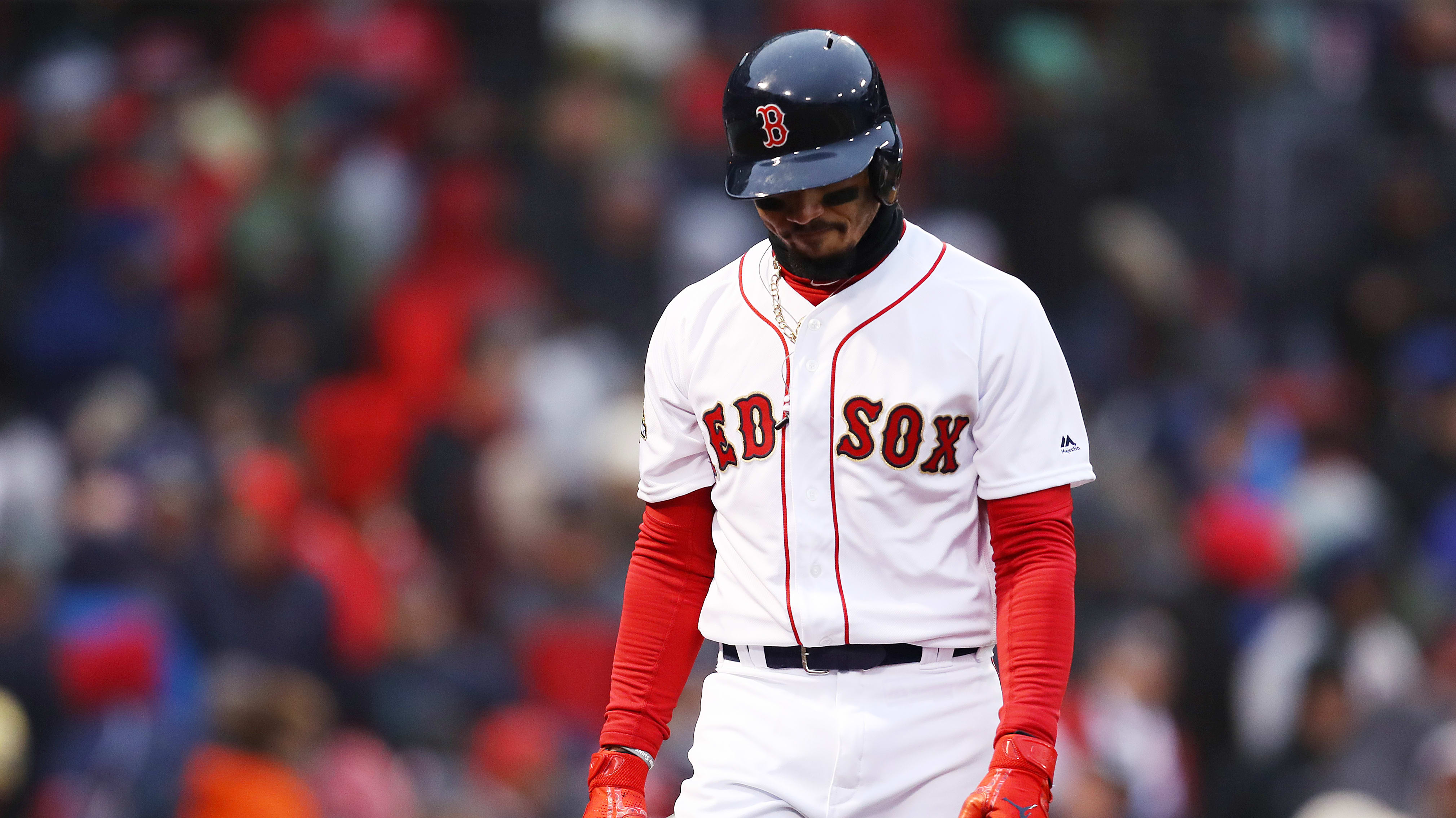 Biggest Fantasy Busts of 2019 MLB Season Thus Far