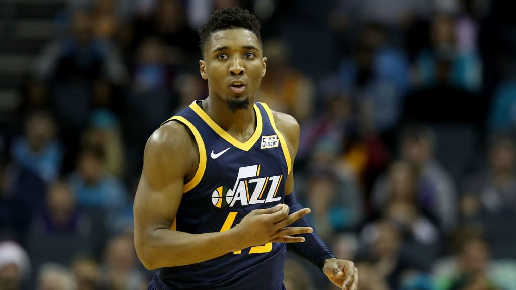 Jazz vs Rockets Game 3 Betting Lines, Spread, Odds and Prop Bets for 2019 NBA Playoffs