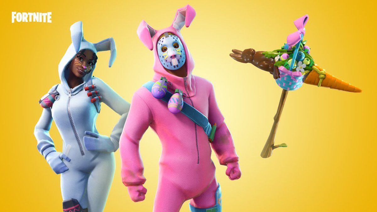Fortnite Nitehare: How Much Does it Cost?