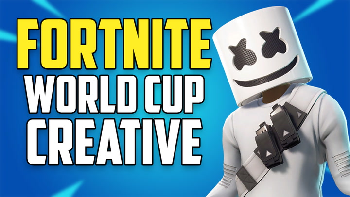 Fortnite World Cup Creative: Everything You Need To Know