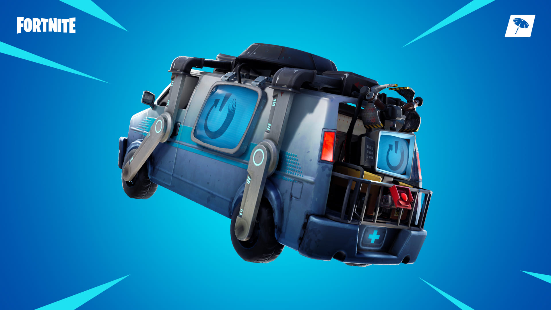 Reboot Card Fortnite: How to Revive Teammates