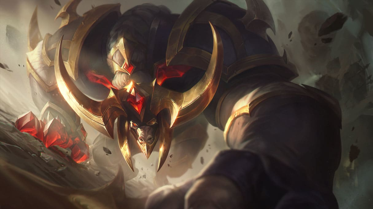 Amumu and Singed Likely to Receive Buffs in League of Legends Patch 9.8
