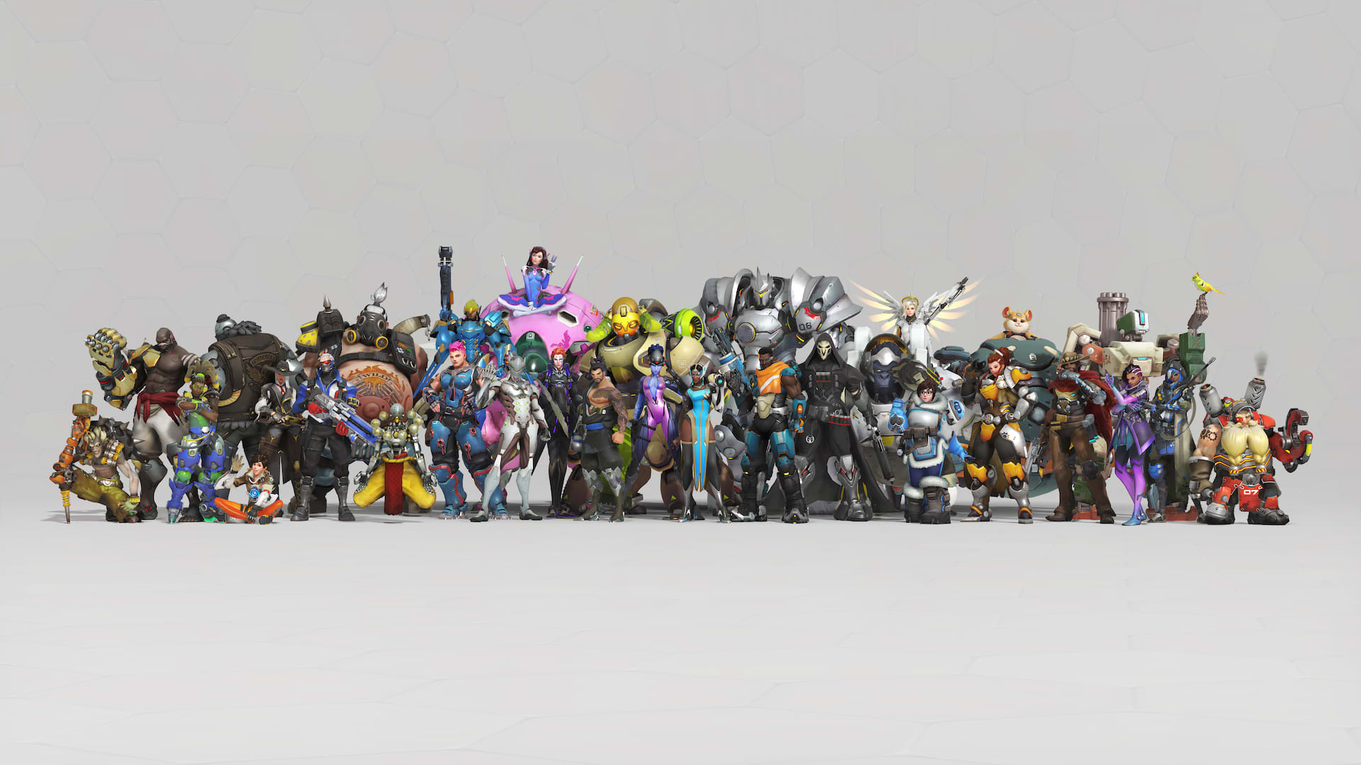 Overwatch Anniversary 2019 is now available on live servers.