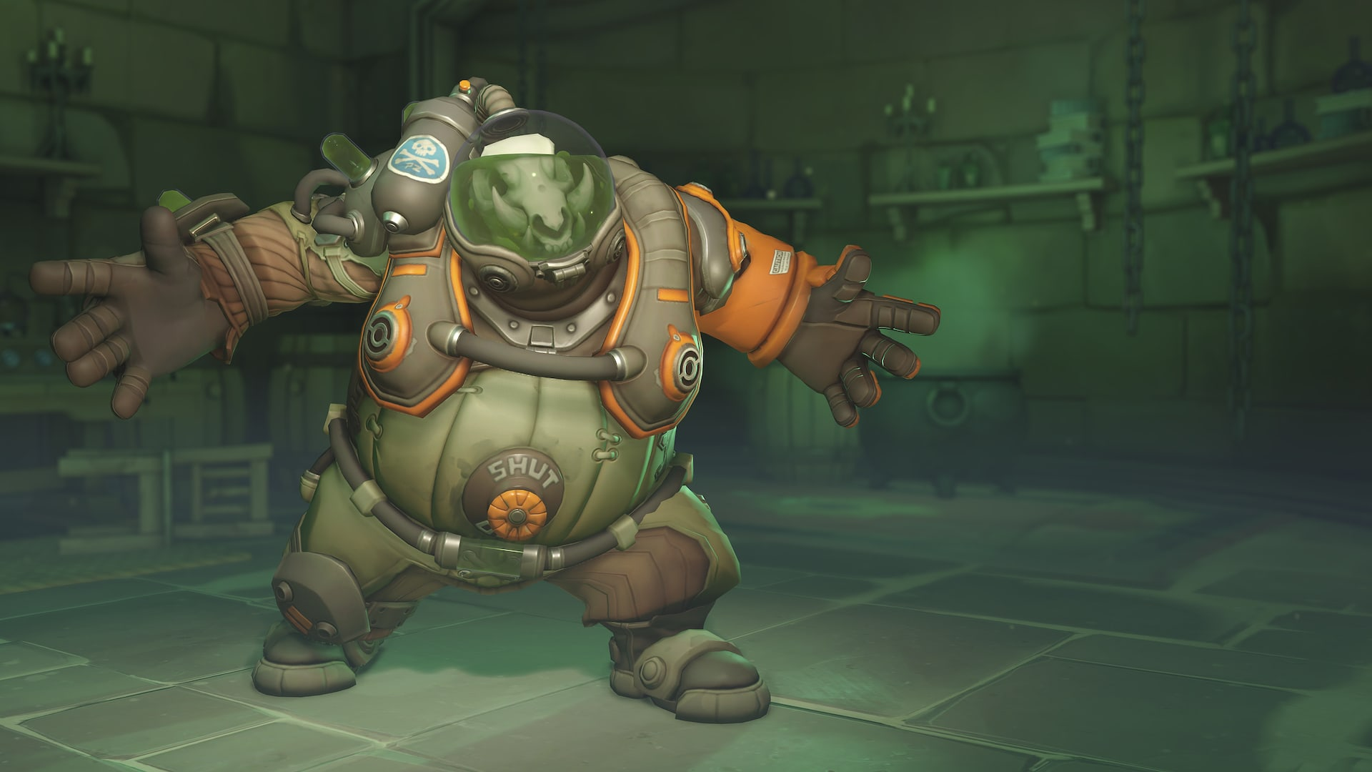 Overwatch has achieved a decent sense of balance, but there are still heroes in need of work.