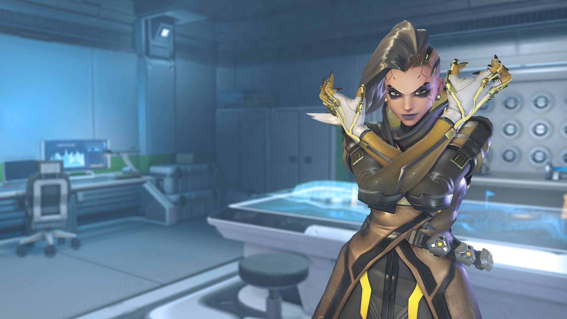 Overwatch Hero gauntlet, the new game mode in the Arcade, is being plagued by leavers.