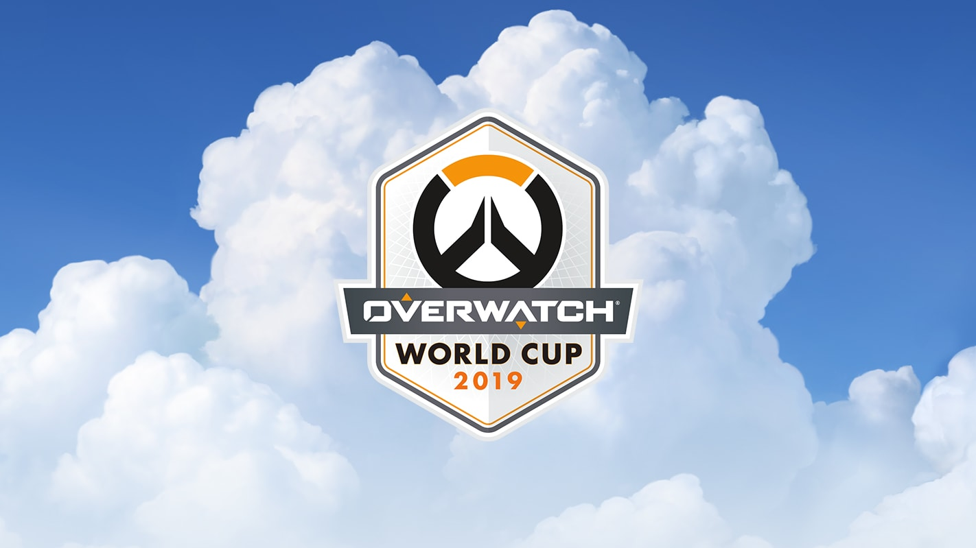 Overwatch World Cup 2019 Announced