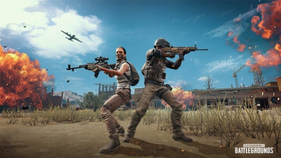 PUBG Xbox Update 6: 3 Things It Did Wrong