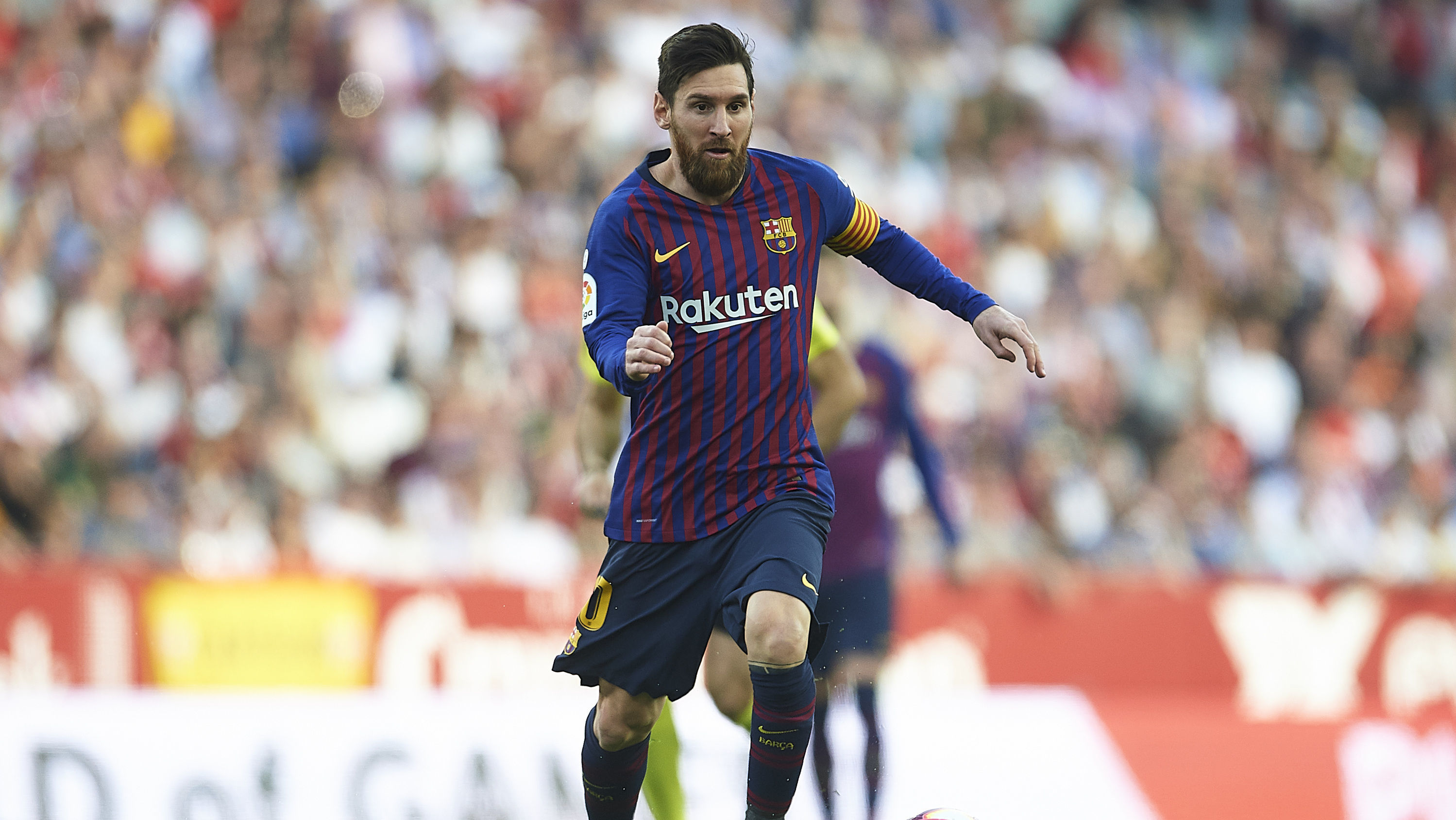 FIFA 19 TOTW Predictions: New 97 SIF Messi Possibly Coming