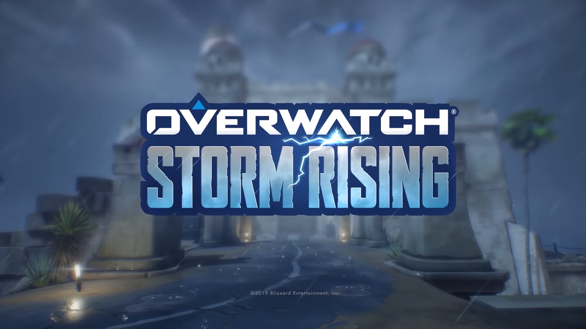 Overwatch Storm Rising Ending: What Is it?