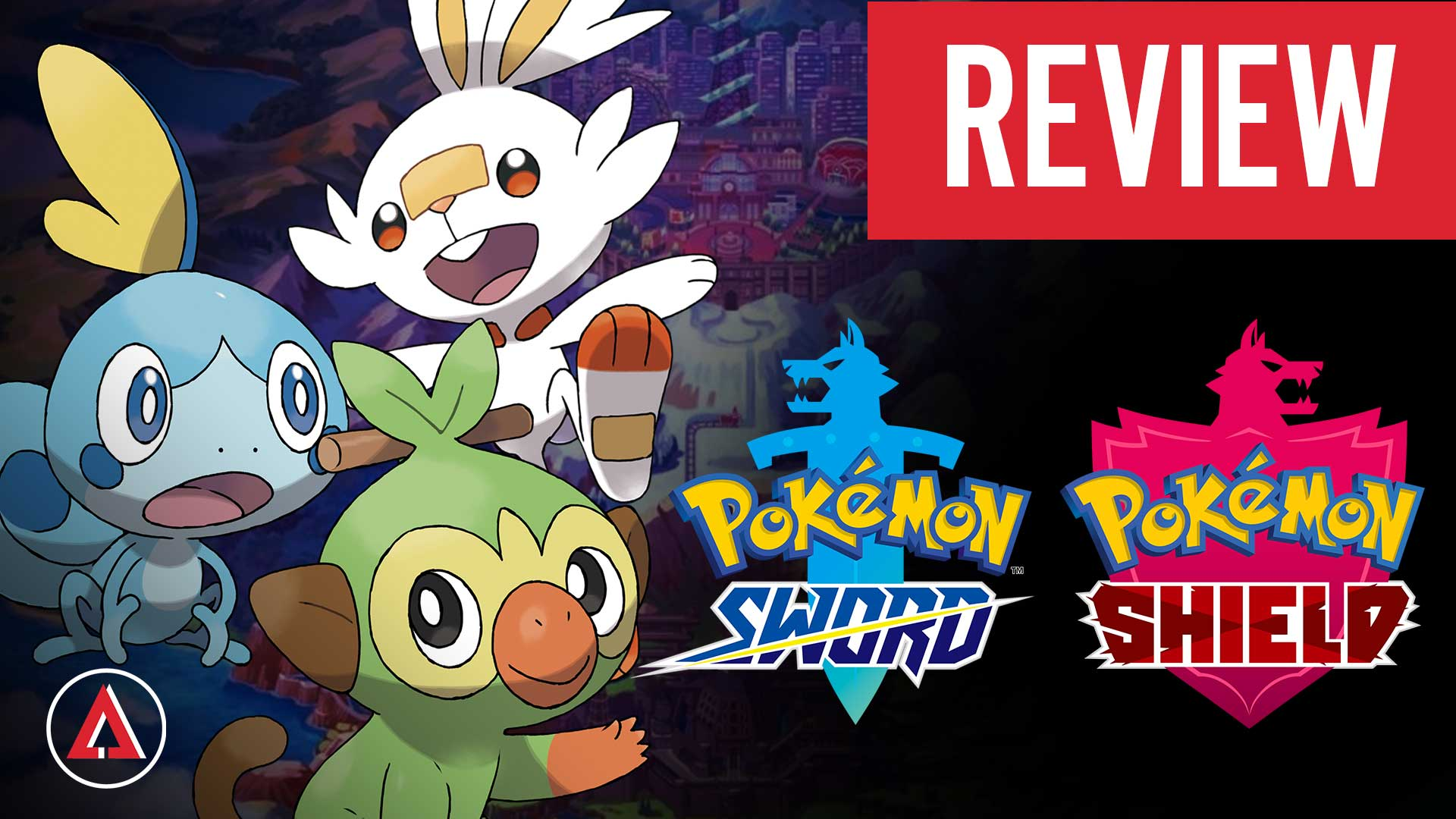 Pokemon Sword and Shield   DBLTAP Game Review