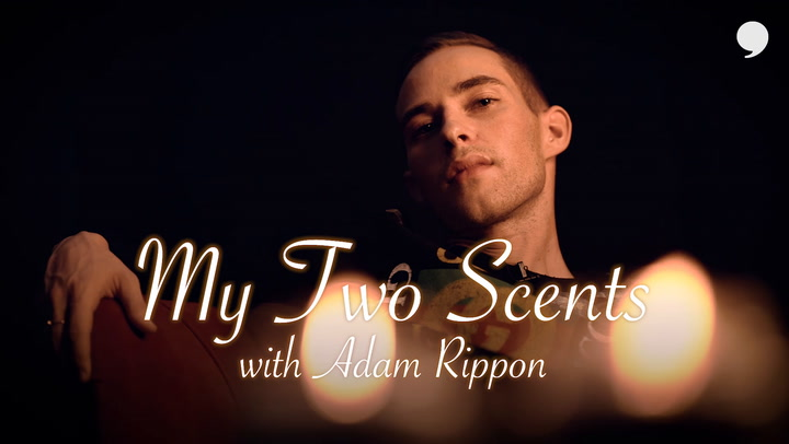 My Two Scents with Adam Rippon
