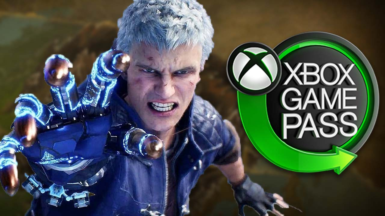 Top 5 Action-Adventure Games on Xbox Game Pass