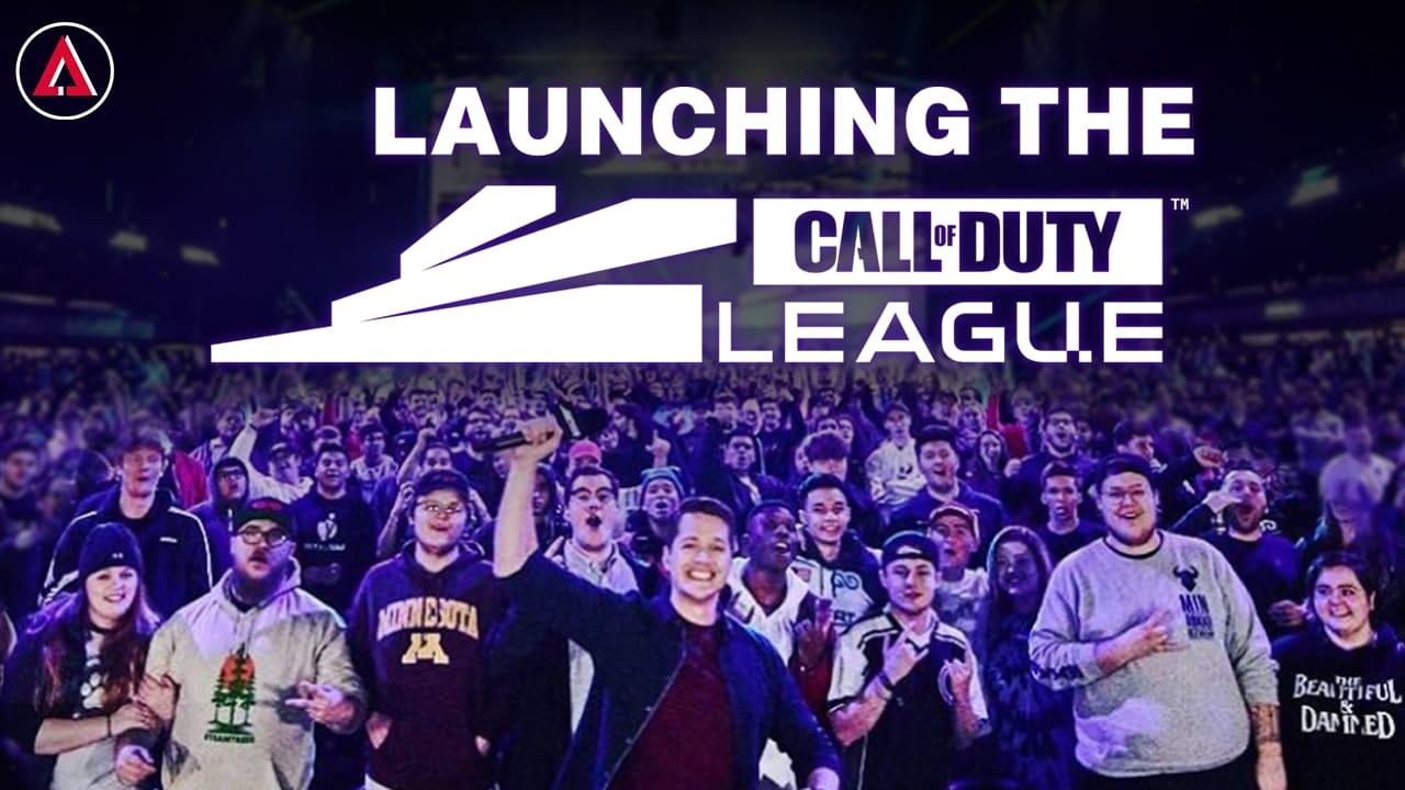 Call of Duty League - Launching The League