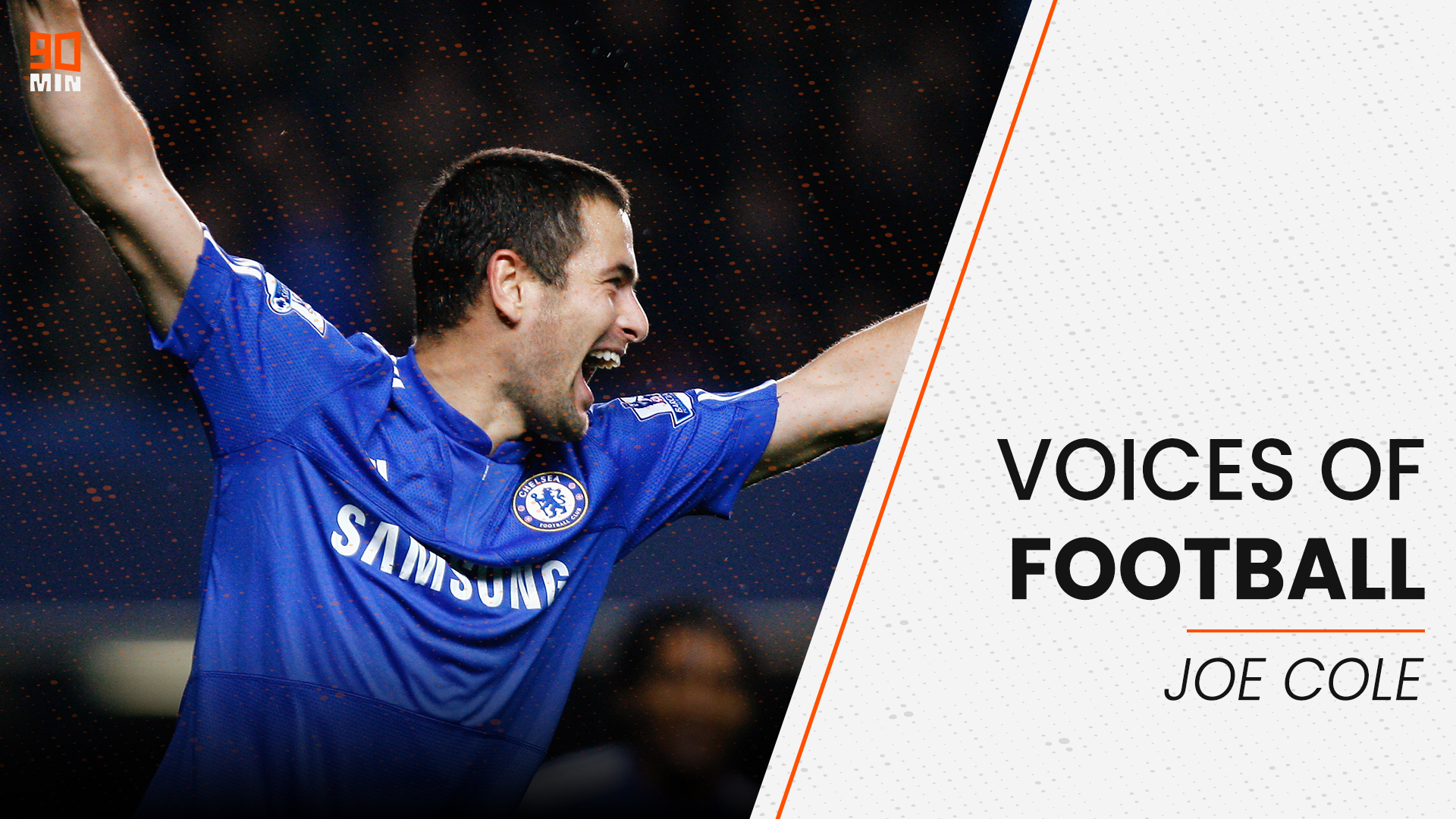 Joe Cole on Frank Lampard's First Year at Chelsea