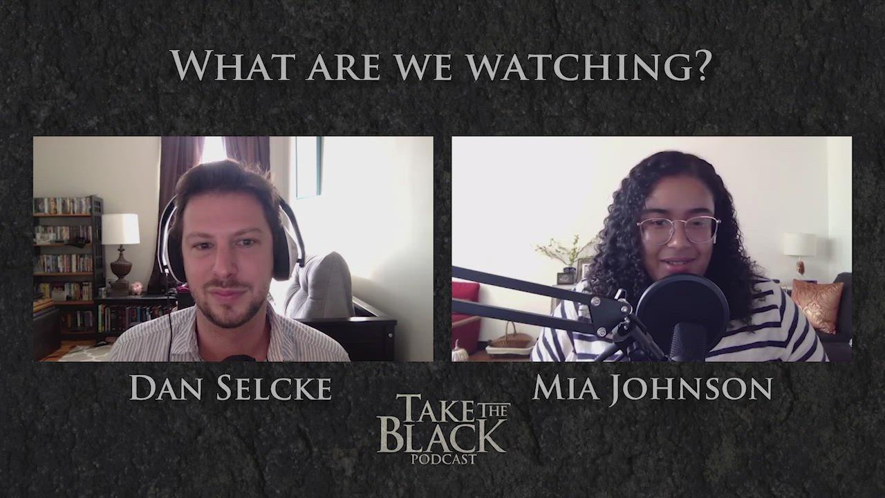 Mandalorian season 2 to jump-start Star Wars TV universe? | Take The Black LIVE